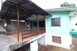 Casa para alugar com 3 dormitórios em Petrópolis, Concórdia cod:6993
