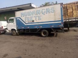 Vendo caminhão 7100  no estado