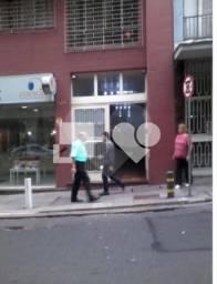 Apartamento à venda com 1 dormitórios em Centro, Porto alegre cod:28-IM428053