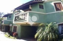 Casa de condomínio à venda com 3 dormitórios em Ipanema, Porto alegre cod:28-IM468495