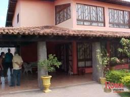 Casa à venda com 5 dormitórios em Praia, Anchieta cod:CA0075_ROMA