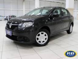 Renault Logan AUTHENTIQUE SCE 1.0