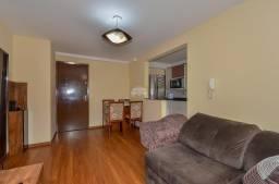 Apartamento à venda com 2 dormitórios em Cidade industrial, Curitiba cod:929755