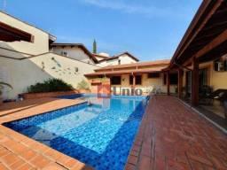 Casa com 3 dormitórios à venda, 302 m² por R$ 850.000,00 - Nova Piracicaba - Piracicaba/SP