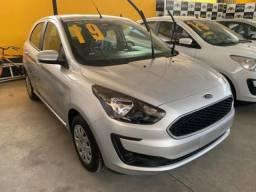 Ford ka 2019 1.0 se 12v flex 4p manual