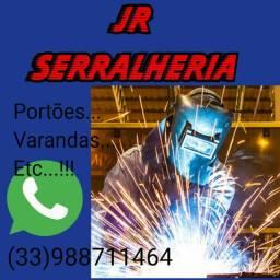JR Serralharia