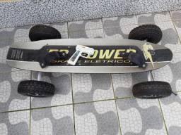 Skate eletrico 1300W