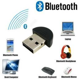 Adaptador bluetooth para pc e notebook valor 25,00