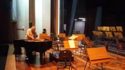 Técnico Afinador Profissional de Pianos