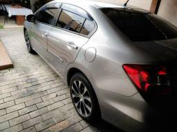 Honda Civic lXR 2015 53.000aceito troca - 2015