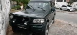 Vendo galloper - 1999
