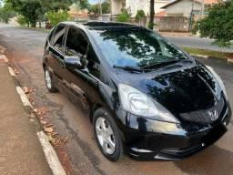 Honda New Fit - 2011