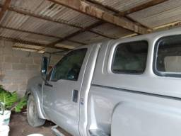 Ford F350 - 2007