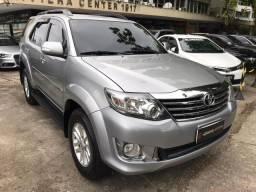 Toyota Hilux Sw4 Sr 2.7 Aut Flex 2015 7 lugares Oportunidade - 2015