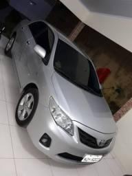 Corolla Xei 2.0 completao top 2012/2012 - 2012