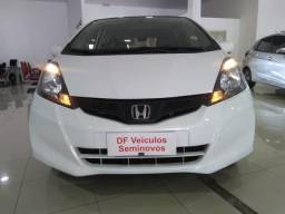 HONDA FIT CX 1.4 FLEX 16V 5P AUT. - 2014