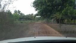 Área de Terras em Chapadinha