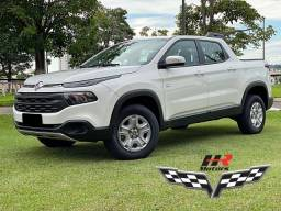 Fiat Toro Freedom + Automatico + 2018 + 4x4- Diesel | Oportunidade! - 2018