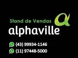 Casa Térrea Alphaville Londrina 4 Suítes