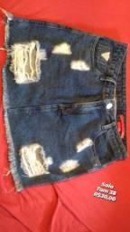 Saia Jeans ?