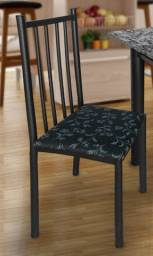Título do anúncio: Cadeira Londres, No Din/Pix= $ 161,00