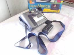Camera Digital Mavica MVC-FD73