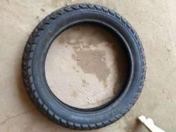 Vendo pneu bros rimoldi semi novo