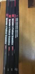 Coleções de 3 livros editora FTD