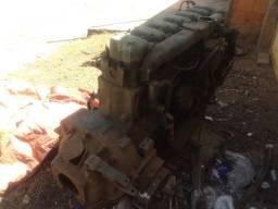 Motor om 355 6/cilindro