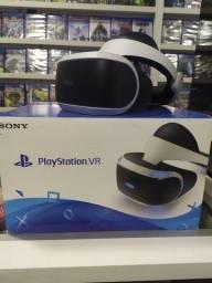 Playstation VR semi novo