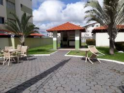 Aluga-se um apartamento com dois quartos no Condomínio Tocantins, Marabá-PA