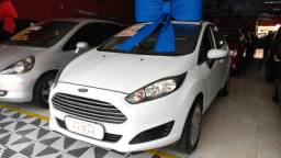 Ford New Fiesta Hath 1.5 Flex Completo