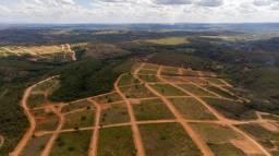 Lançamento Lotes 1.000m² em Bairro Planejado a 15km de Lagoa Santa