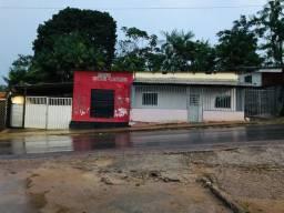 Casa em São G. Cachoeira-AM