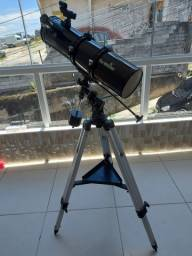 Telescópio Skywatcher 130/650 EQ2 ORIGINAL