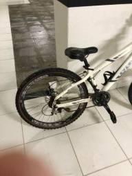 Bike gios fx transmissao shimabmo