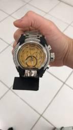 Relógios Rolex, Invicta, Tag Heuer, Diesel e GSHOCK - Lacrados (Promoção)