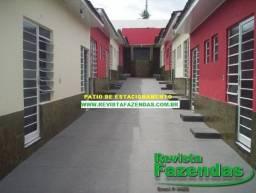 16 Kitinetes Próximo Centro De Cuiabá Com Construção Averbada Na Escritura