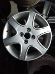 Jogo de rodas 15 GM