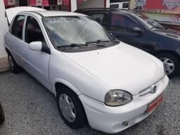 Barbada - corsa sedan 2003 GNV