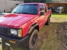L200 4x4 Diesel 93
