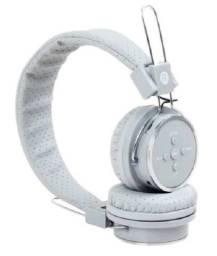 Headphone sem fio Micro sd usb Bluetooth