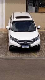 Honda Cr-v 2014 EXL