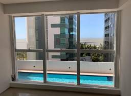 Alugo apartamento na Ponta do Farol
