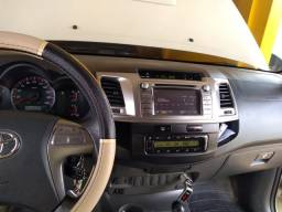 Hilux CD srv 15/15 diesel 3.0 4x4 aut