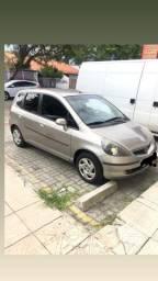 Honda Fit LX 2005/2005