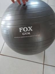 Bolas suíças / Pilates