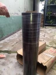 Filme PVC esticavel 80cm (bobina)