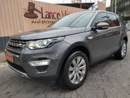 Discovery HSE Lux 2.0 4x4 Aut