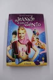 DVD Jeaanie é um gênio Terceira temporada Envio Imediato
